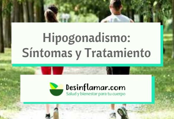 Hipogonadismo Tratamiento Natural